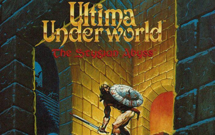 Ultima Underworld The Stygian Abyss Free Download