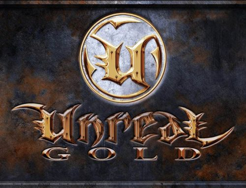 Unreal Gold Free Download