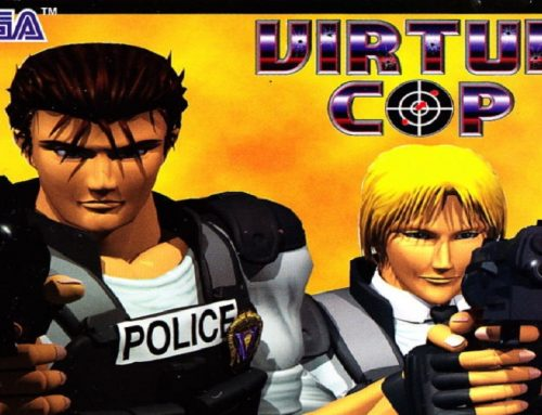 Virtua Cop Free Download