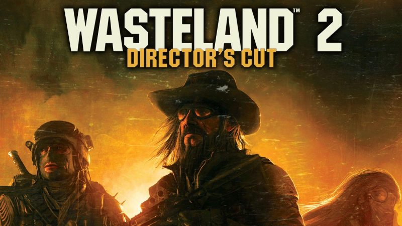 Wasteland 2 Director's Cut Digital Classic Edition Free Download