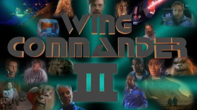 Wing Commander III Heart of the Tiger Free Download