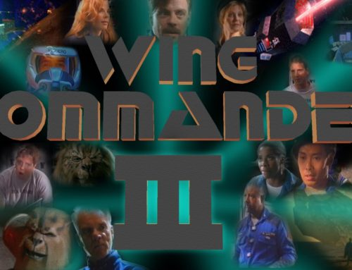 Wing Commander III: Heart of the Tiger Free Download