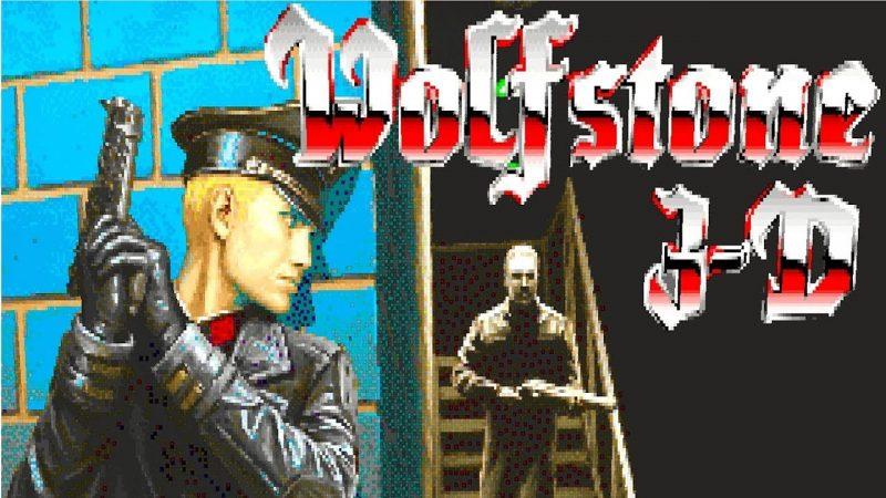 Wolfenstein 3D Free Download