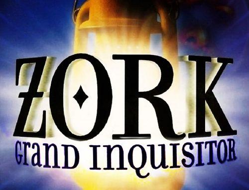 Zork: Grand Inquisitor Free Download