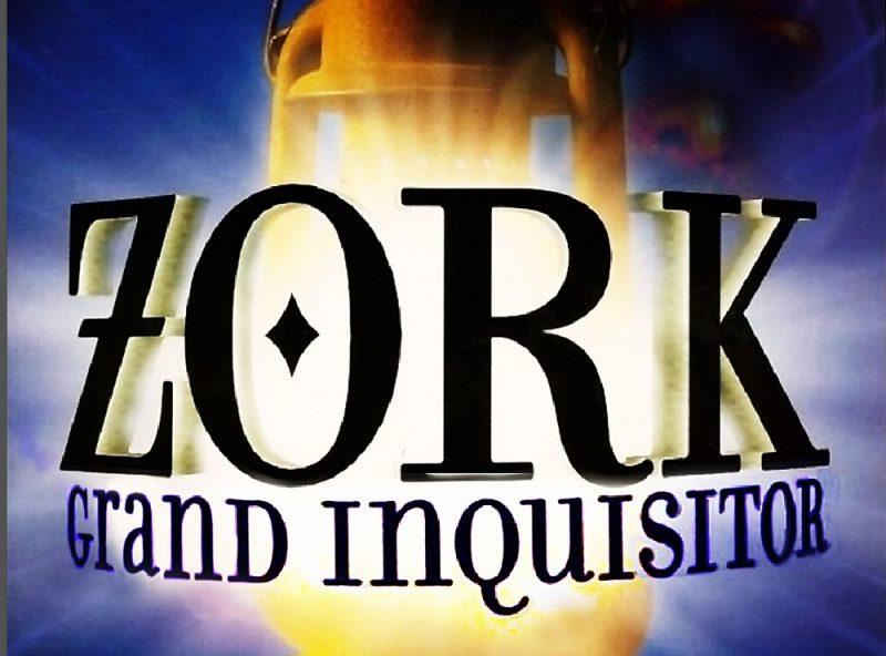 Zork Grand Inquisitor Free Download