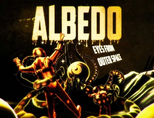 Albedo: Eyes from Outer Space Free Download