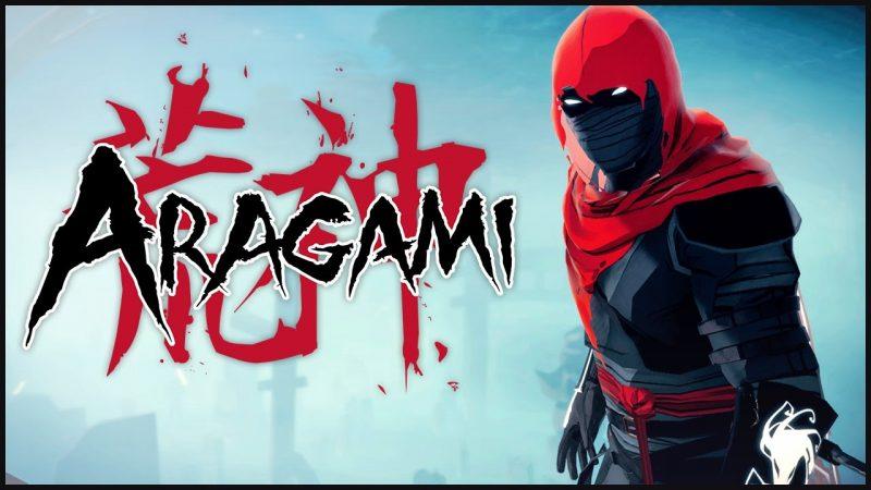 Aragami Free Download