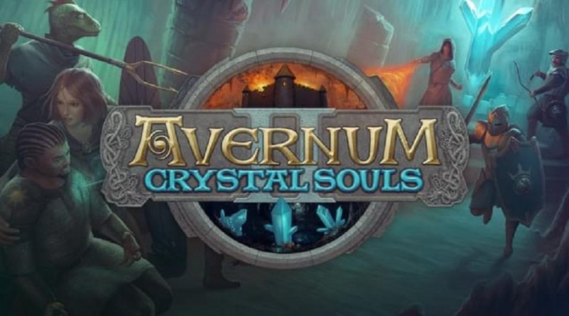 Avernum 2 Crystal Souls Free Download