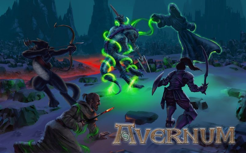 Avernum The Complete Saga Free Download