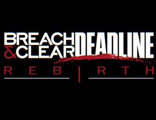 Breach & Clear: Deadline Rebirth (2016) Free Download