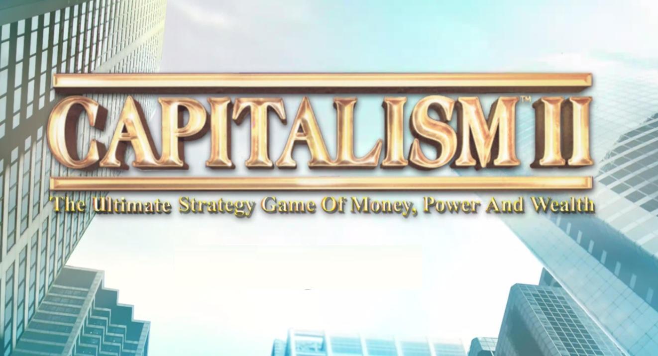 Capitalism 2 Free Download