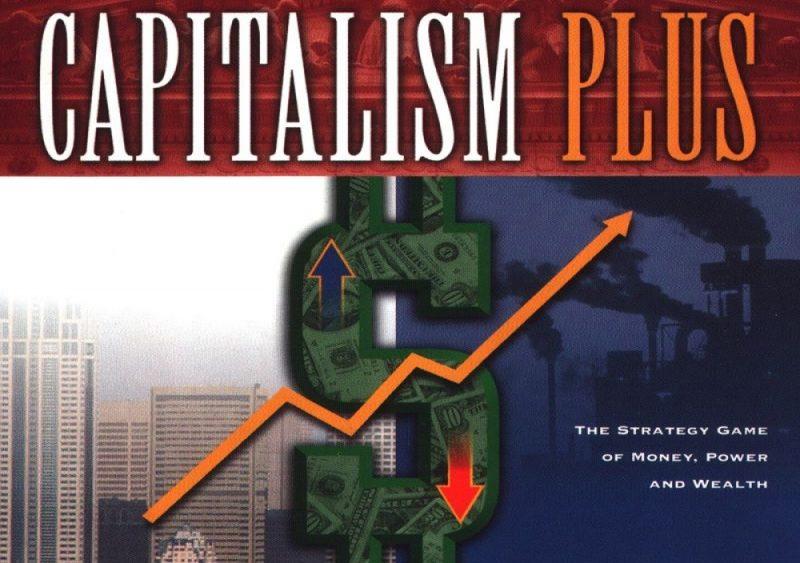 Capitalism Plus Free Download