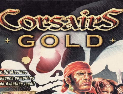 Corsairs Gold Free Download