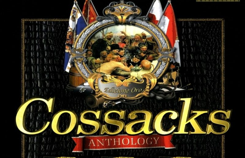 Cossacks Anthology Free Download