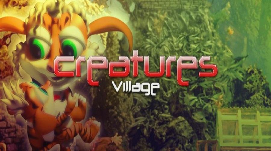 Creatures Village Free Download
