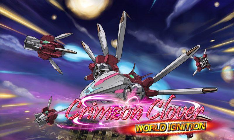 Crimzon Clover WORLD IGNITION Free Download