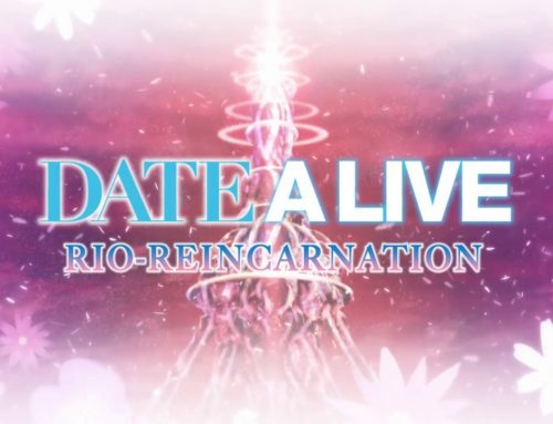DATE A LIVE: Rio Reincarnation Free Download