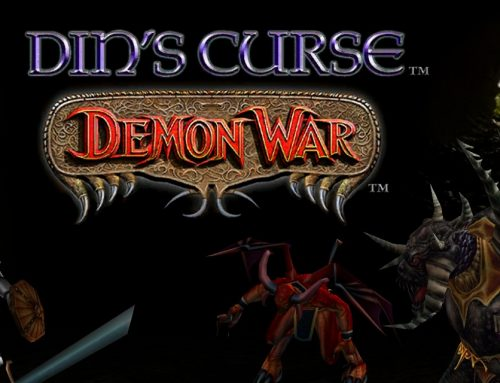 Din's Curse: Demon War Free Download
