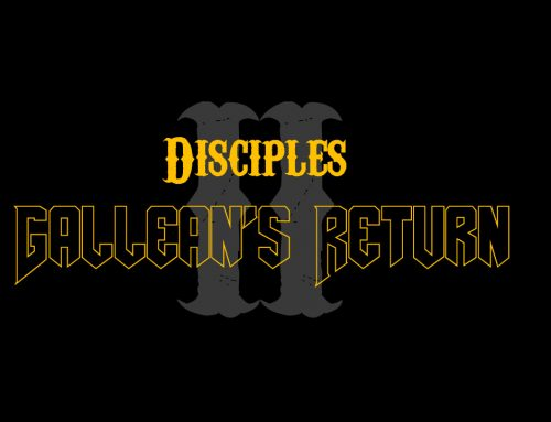 Disciples II: Gallean's Return Free Download