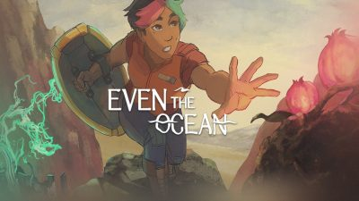 Even the Ocean Free Download