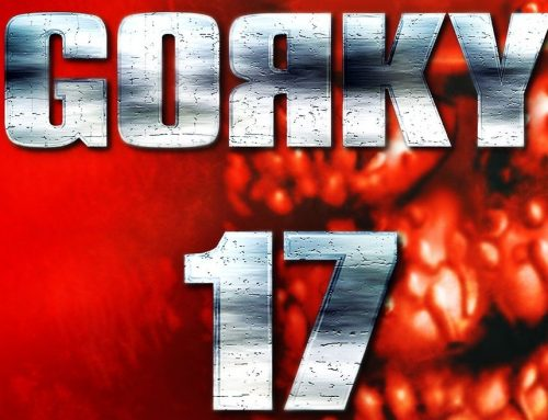 Gorky 17 Free Download