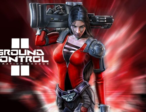 Ground Control II: Operation Exodus Free Download