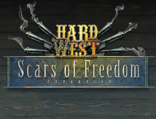 Hard West: Scars of Freedom Free Download