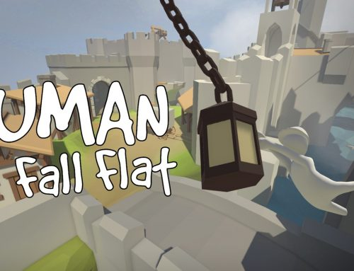 Human: Fall Flat Free Download