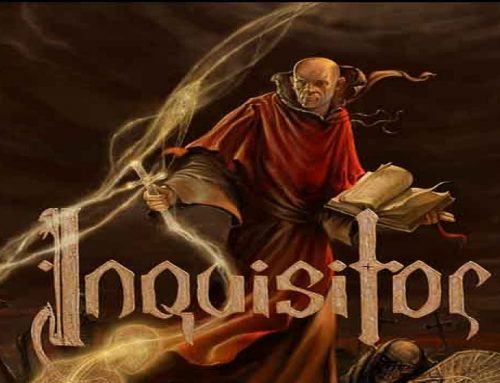 Inquisitor Free Download