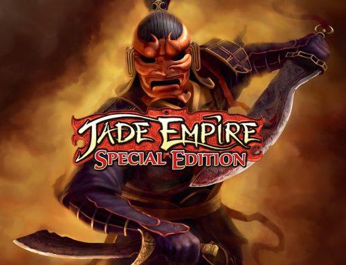 Jade Empire: Special Edition Free Download