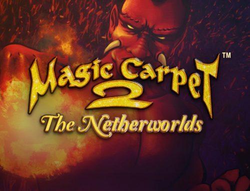 Magic Carpet 2: The Netherworlds Free Download