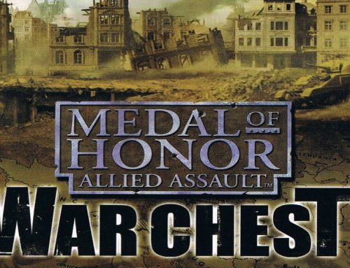 Medal of Honor: Allied Assault War Chest Free Download