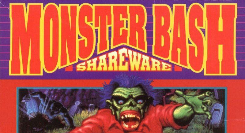 Monster Bash Free Download