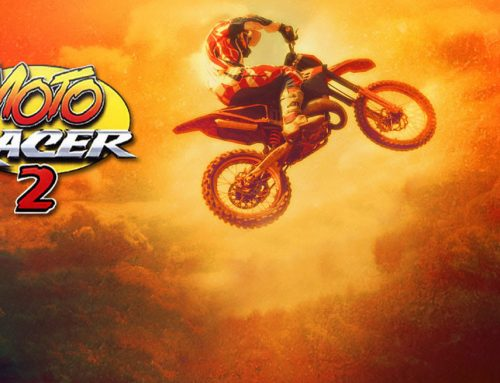 Moto Racer 2 Free Download