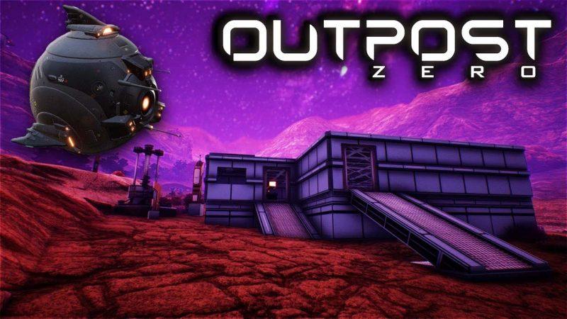 Outpost Zero Free Download