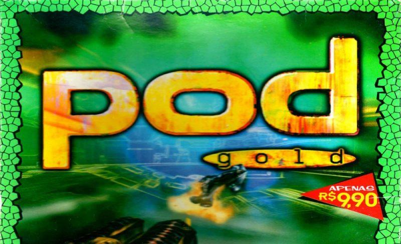 POD Gold Free Download