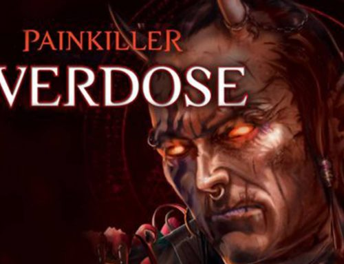 Painkiller: Overdose Free Download