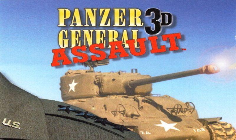 Panzer General 3D Assault Free Download