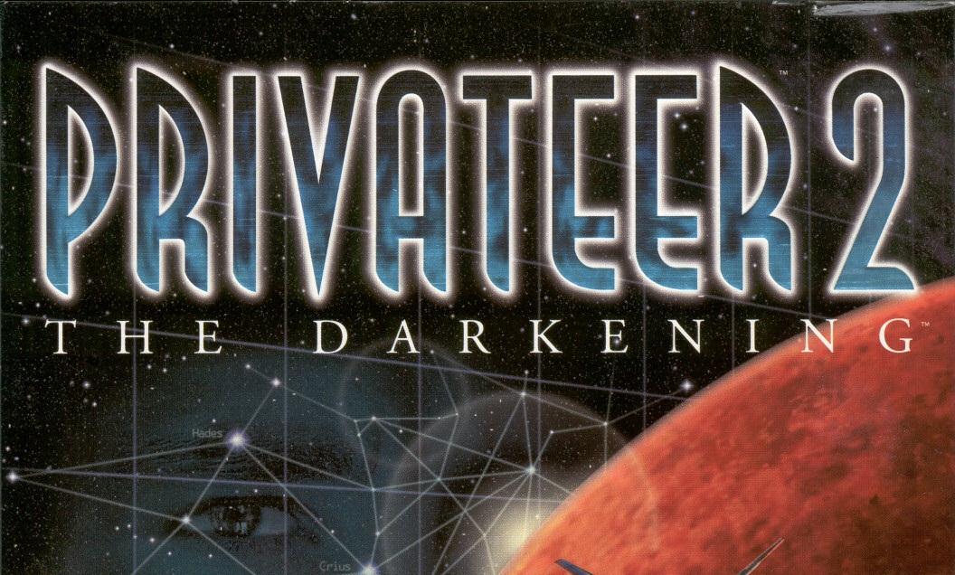 Privateer 2 The Darkening Free Download Gametrex