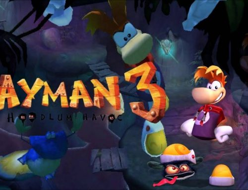 Rayman 3: Hoodlum Havoc Free Download