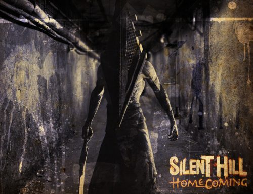 Silent Hill: Homecoming Free Download