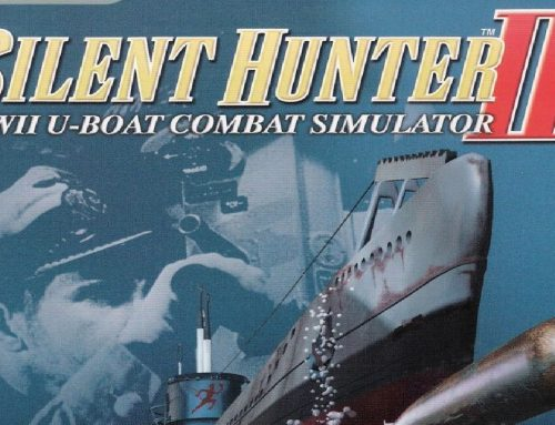 Silent Hunter II Free Download