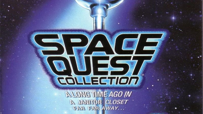 Space Quest Collection Free Download