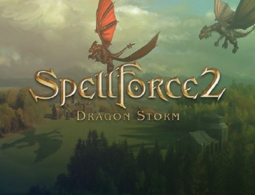 SpellForce 2: Dragon Storm Free Download