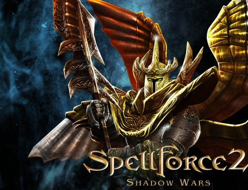 SpellForce 2: Shadow Wars Free Download