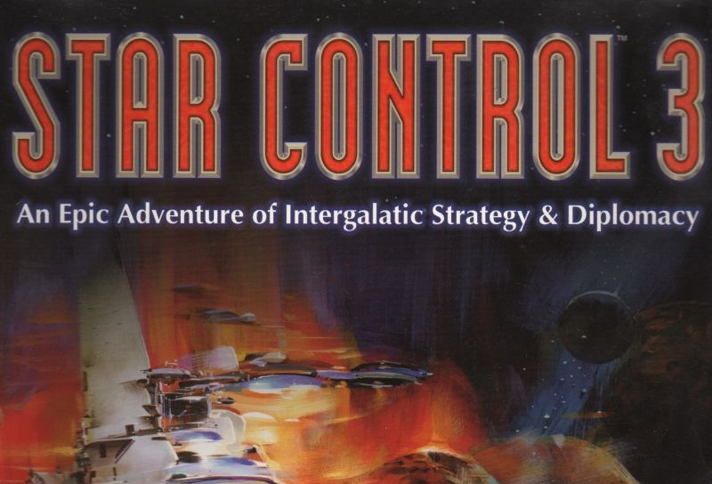 Star Control 3 Free Download