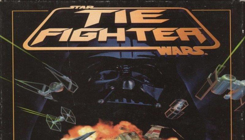 Star Wars TIE Fighter Free Download