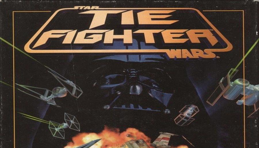 Star Wars Tie Fighter Download Mac
