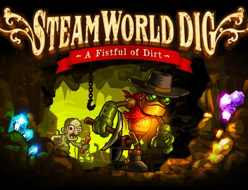 SteamWorld Dig Free Download