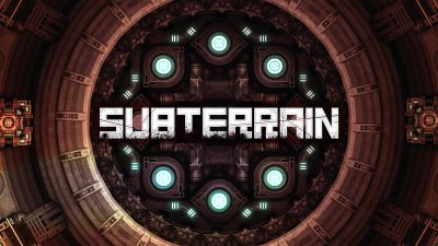 Subterrain Free Download